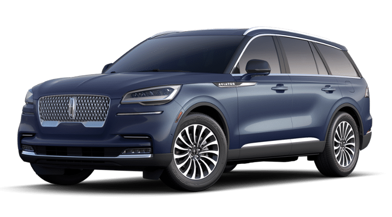 New Lincoln 2020 Lincoln Aviator AWD RESERVE for sale in Davenport, IA